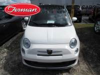 2013 FIAT 500c Abarth Convertible in New Port Richey, FL