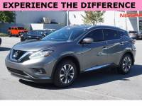 2015 Nissan Murano SL SUV For Sale in Duluth