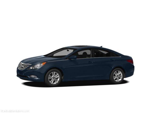 Photo Used 2011 Hyundai Sonata For Sale  Langhorne PA - Serving Levittown PA  Morrisville PA  5NPEB4AC4BH181058