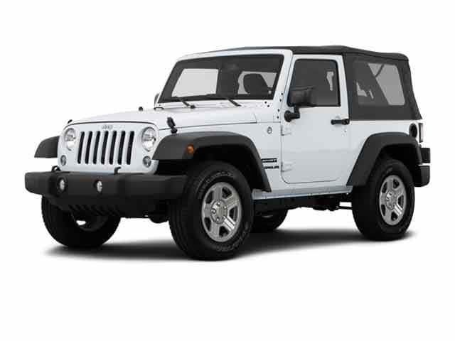 Photo Used 2016 Jeep Wrangler Freedom 4WD Freedom Ltd Avail For Sale in New London  Near Norwich, CT