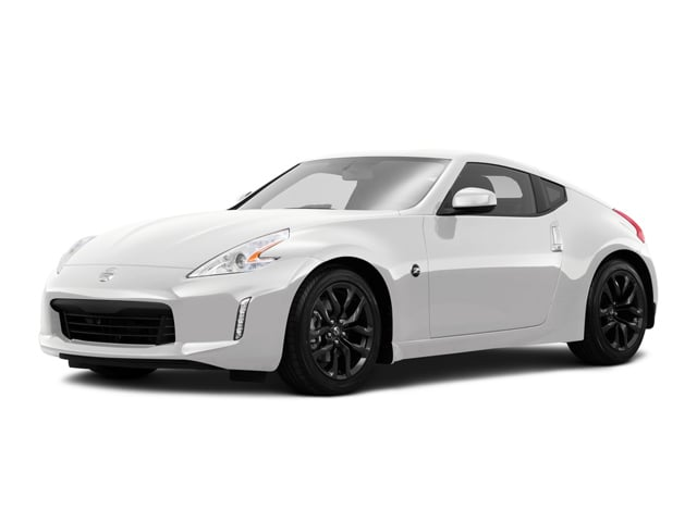 Photo Pre-Owned 2018 Nissan 370Z Coupe For Sale in Frisco TX