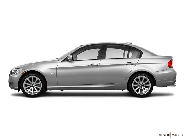 Photo Used 2011 BMW 3 Series 328i Xdrive for Sale in West Springfield, MA