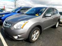 Used 2012 Nissan Rogue SV SUV in Waukesha, WI