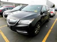 Used 2014 Acura MDX 3.5L Advance Pkg w/Entertainment Pkg SUV in Waukesha, WI