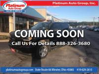 2016 Chevrolet Silverado 1500 Custom 4D Crew Cab