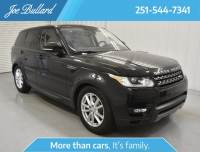 Pre-Owned 2016 Land Rover Range Rover Sport SE 4WD