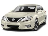 Used 2016 Nissan Altima 2.5 SL in Bowling Green KY | VIN:
