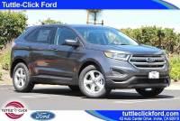 2018 Ford Edge SE SE FWD - Tustin