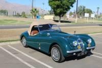 1952 Jaguar XK1 Replicar