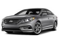 Used 2015 Hyundai Sonata SE in Bowling Green KY | VIN: