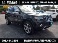 Used 2014 Jeep Grand Cherokee For Sale | Orland Park IL