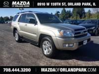 Used 2004 Toyota 4Runner For Sale | Orland Park IL