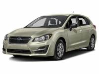Used 2016 Subaru Impreza 2.0i Premium near Chicago