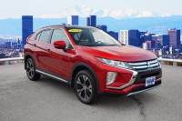 Certified Pre-Owned 2018 Mitsubishi Eclipse Cross For Sale inThornton near Denver   Serving Arvada, Westminster, CO, Lakewood, CO & Broomfield, CO   VIN:JA4AT5AA5JZ042297