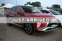 Certified Pre-Owned 2018 Mitsubishi Eclipse Cross For Sale inThornton near Denver   Serving Arvada, Westminster, CO, Lakewood, CO & Broomfield, CO   VIN:JA4AT5AA4JZ065649