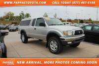 Used 2003 Toyota Tacoma For Sale Saint Peters MO | 5TEWN72N73Z256928
