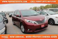 Used 2016 Toyota Sienna For Sale Saint Peters MO | 5TDYK3DC1GS709580