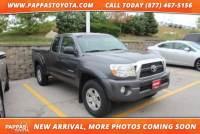 Used 2011 Toyota Tacoma For Sale Saint Peters MO | 5TFUU4EN9BX010635