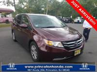 2014 Honda Odyssey EX-L Van for sale in Princeton, NJ