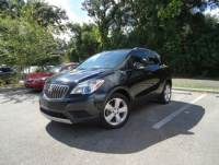 2016 Buick Encore WITH LEATHER
