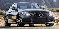 Pre-Owned 2017 Mercedes-Benz C-Class AMG® C 43 AWD 4MATIC®