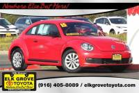 Pre-Owned 2015 Volkswagen Beetle 1.8T FWD 2D Hatchback