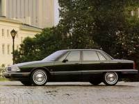 Used 1995 Oldsmobile Ninety-Eight For Sale | Bowling Green KY