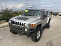 Used 2006 HUMMER H3 SUV For Sale | Bowling Green KY