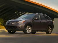 2009 Nissan Rogue S SUV All-wheel Drive