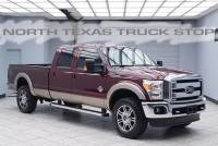 2013 Ford Super Duty F-350 Lariat Diesel 4x4 SRW Long Bed Rear Camera