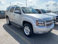 Used 2012 Chevrolet Tahoe LT1 4x4 For Sale Oklahoma City OK