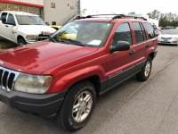Used 2003 Jeep Grand Cherokee Laredo SUV in Bowie, MD