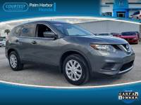 Pre-Owned 2016 Nissan Rogue S SUV in Tampa FL