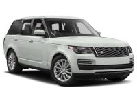 New 2019 Land Rover Range Rover SC 4WD
