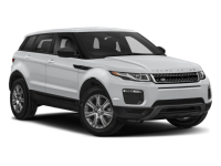 New 2018 Land Rover Range Rover Evoque HSE Dynamic AWD