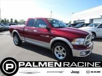 2011 Dodge RAM 1500 Laramie Truck