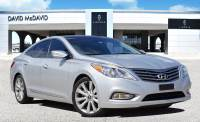 Pre-Owned 2013 Hyundai Azera Sedan 6 in Plano/Dallas/Fort Worth TX