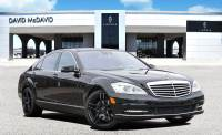Pre-Owned 2011 Mercedes-Benz S-Class S 550 Sedan 8 in Plano/Dallas/Fort Worth TX