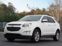 2016 Chevrolet Equinox LT SUV in Columbus, GA
