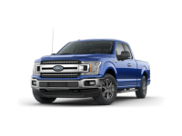 2018 Ford F-150 Truck V6