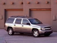 2002 Chevrolet TrailBlazer EXT LT SUV in Fulton, NY
