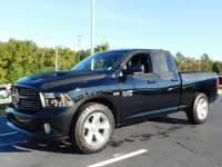 2014 Ram 1500 Sport 5.7L V8 HEMI MDS VVT Truck Quad Cab in Columbus, GA