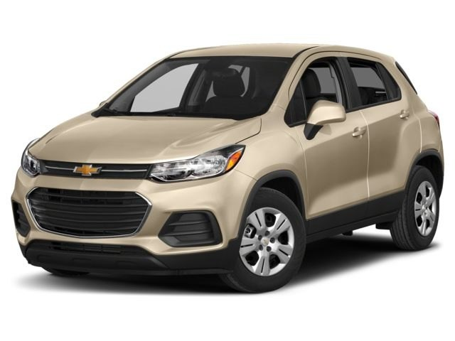 Photo Used 2018 Chevrolet Trax LS FWD LS For Sale in Fairfield, TX
