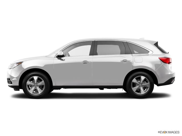 Photo Used 2014 Acura MDX 4DR AWD in Limerick, PA near Pottstown, PA