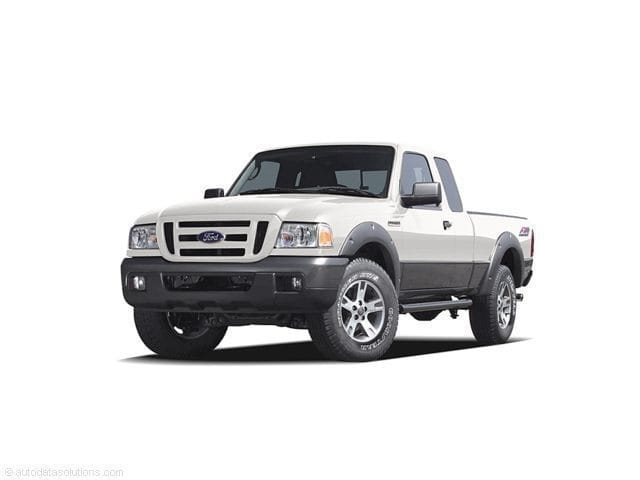 Photo Used 2006 Ford Ranger in Medford