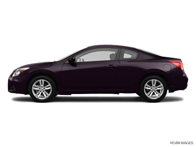Photo Pre-Owned 2012 Nissan Altima 2.5 S Coupe For Sale in Frisco TX
