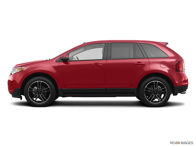 Photo Used 2013 Ford Edge SEL for Sale in Pocatello near Blackfoot