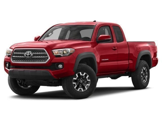 Photo Used 2016 Toyota Tacoma TRD Off Road for Sale in Pocatello near Blackfoot