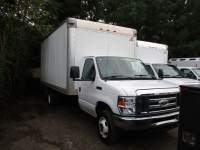 2016 Ford Econoline E-450 BOX TRUCK 16 FOOT * LIFT GATE *