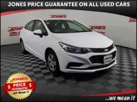 Used 2017 Chevrolet Cruze For Sale | Bel Air MD